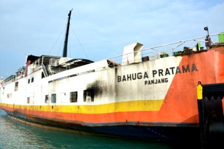 Bahuga Pratama